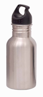 Carbon Stainless Steel 500 ml Water Bottle