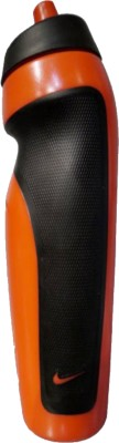 Nike OZ 570 ml Water Bottle(Set of 1, Orange)