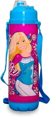 Barbie Opaque Series 500 ml Water Bottle