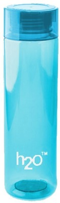 Cello H2O 1000 ml Water Bottle(Set of 1, Blue)