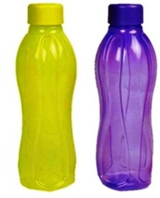 Tupperware Aquafresh 1000 ml Water Bottles