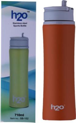 H2O Sports Bottle 710 ml Water Bottle