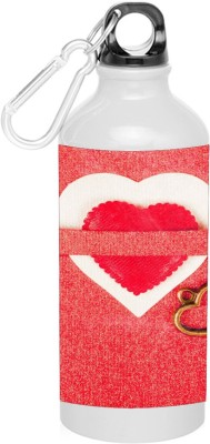 Shopkeeda Classic 600 ml Water Bottle