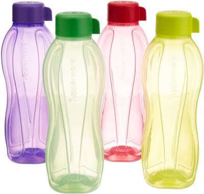 ezeestore Tupperware Aqua Safe 1000 ml Water Bottles