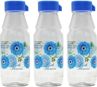 G-PET Fridge Rose 500 ml Water Bottles