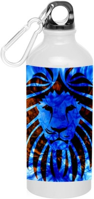 Shopkeeda Cool Designs 600 ml Water Bottle