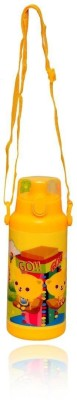 Planet of Toys Back to School 400 ml Water Bottle