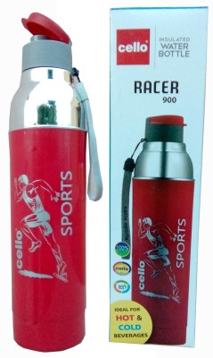 Cello INSULATED SERIES 900 ml Water Bottle