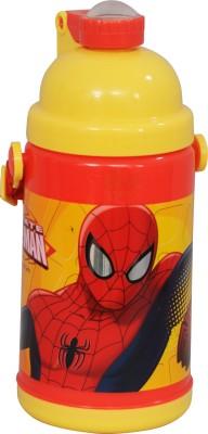 Marvel Spiderman 480 ml Water Bottle