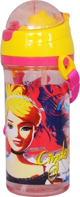 Disney Cinderella 600 ml Water Bottle