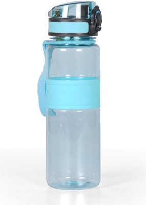 Nature's Select Transparant 500 ml Water Bottle