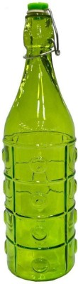 Thunderfit Mirror Finish Green 1000 ml Bottle