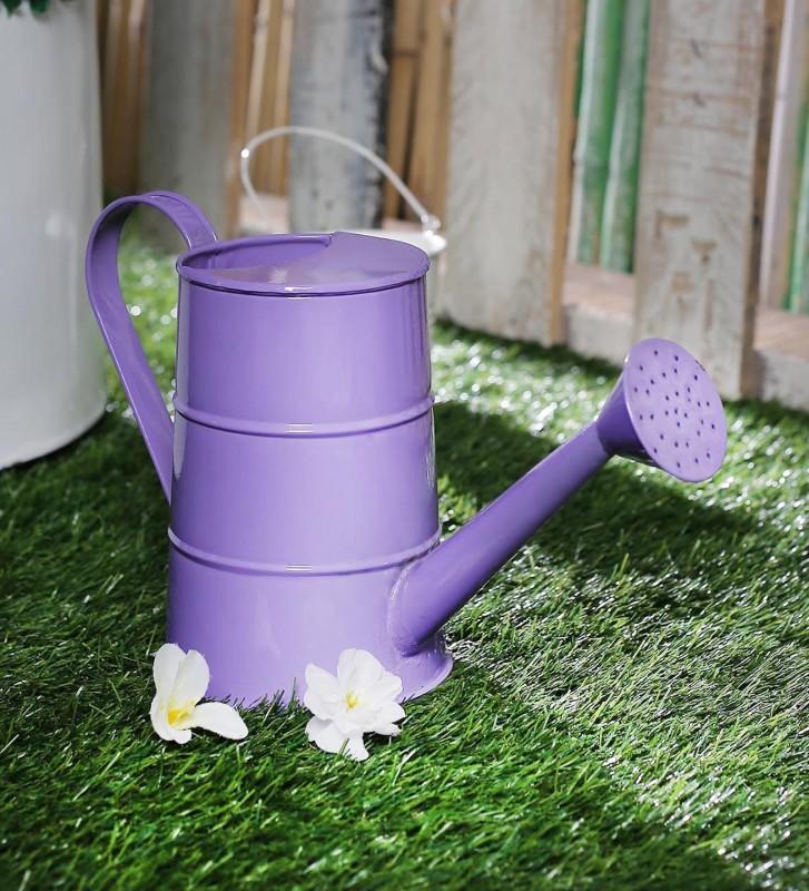 Green Girgit 1 L Water Cane(Purple, Pack of 1)