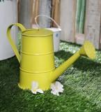Green Girgit 1 L Water Cane (Yellow, Pac...