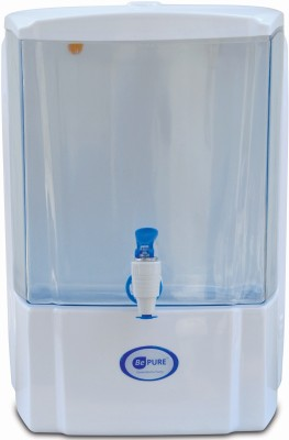 BePURE BPT06 Bottom Loading Water Dispenser