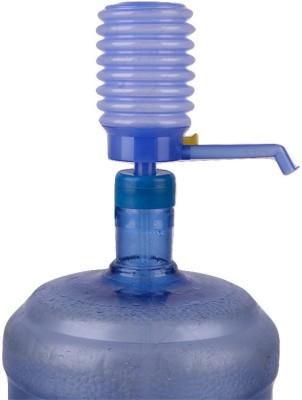 gadget deals Hand Press Pump Bottled Bottom Loading Water Dispenser