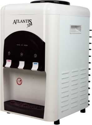 Atlantis Xtra Table Top Bottled Water Dispenser