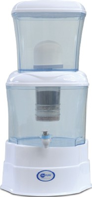 BePURE BPT11 Bottom Loading Water Dispenser