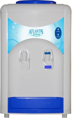 Atlantis Blue Normal and Cold Table Top Bottled Water Dispenser