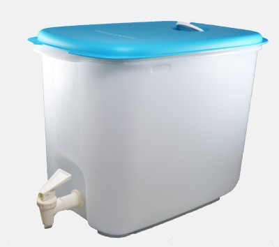Tupperware 004 Bottled Water Dispenser