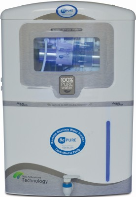 BePURE BPT09 Bottom Loading Water Dispenser