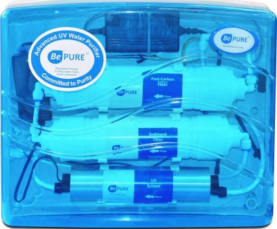 BePURE BPT01 Bottom Loading Water Dispenser