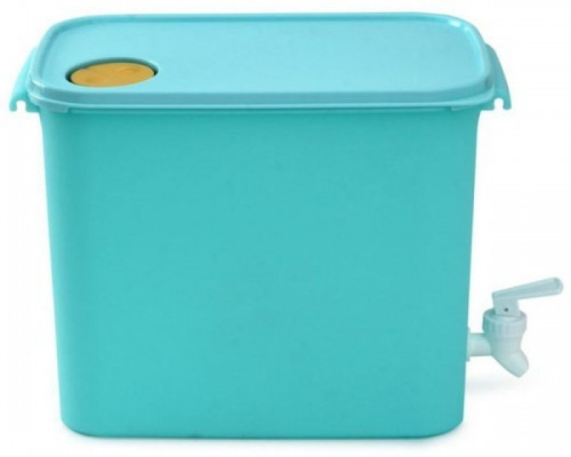 Tupperware 0019 Bottom Loading Water Dispenser