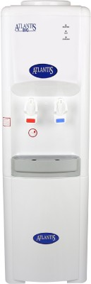 Atlantis Big Hot and Cold Bottled Water Dispenser