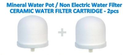 BalRama Mineral Water Pot Ceramic Solid Filter Cartridge
