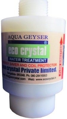 Eco Crystal Aqua Geyser Solid Filter Cartridge
