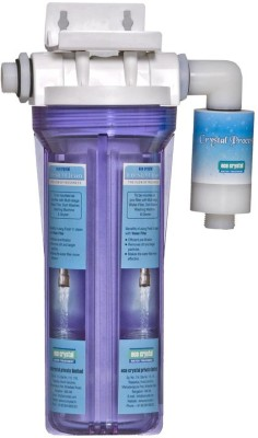 Eco Crystal Fresh N Clean Cp Solid Filter Cartridge