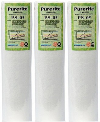 Kemflo K3 Solid Filter Cartridge