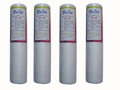 Fresca Pp Spun Filter Solid Filter Cartridge