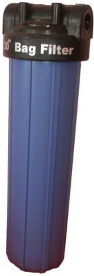 Apex Big Blue Bag Solid Filter Cartridge