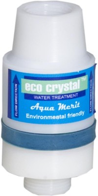 Eco Crystal Aqua Merit Solid Filter Cartridge