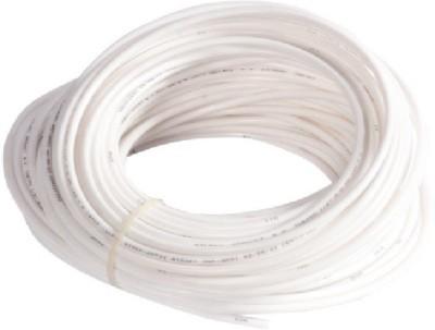 BalRama RO 1/4 inch White Pipe Tubing 300 metres Roll Water Purifiers Solid Filter Cartridge