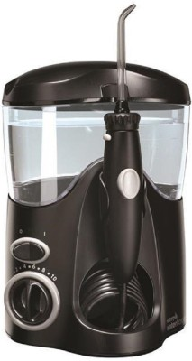 Waterpik Ultra Black Satin Water Flosser(Countertop)