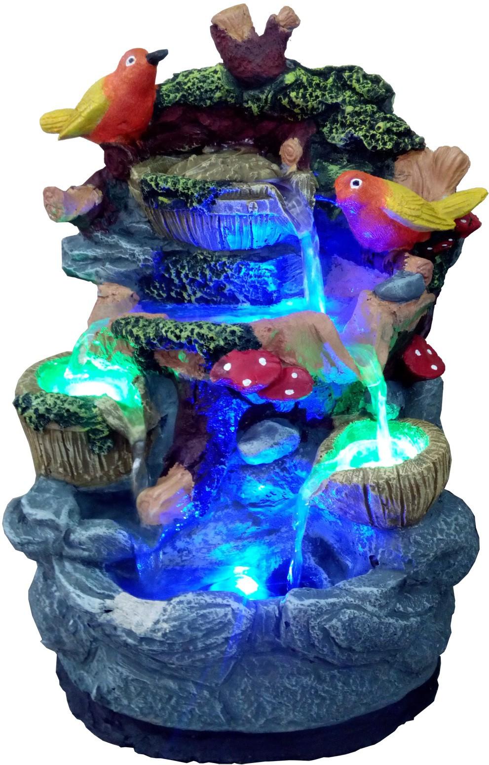HANDICRAFT Indoor, Outdoor Water Fountain(36 cm X 15 cm X 15 cm)