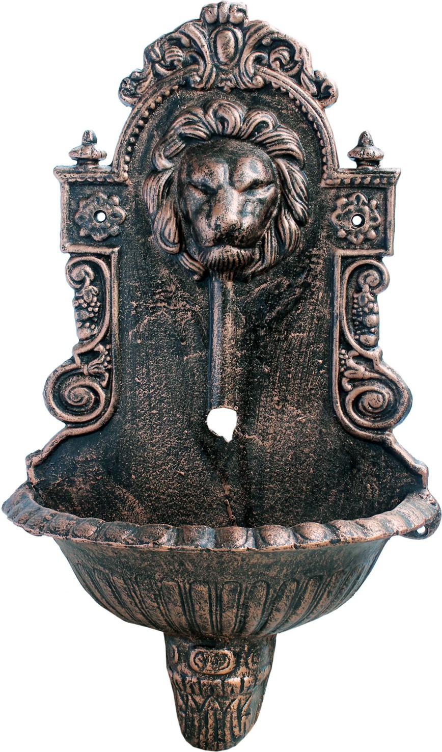 Karara Mujassme Indoor, Outdoor Water Fountain(20 cm X 43 cm X 20 cm)