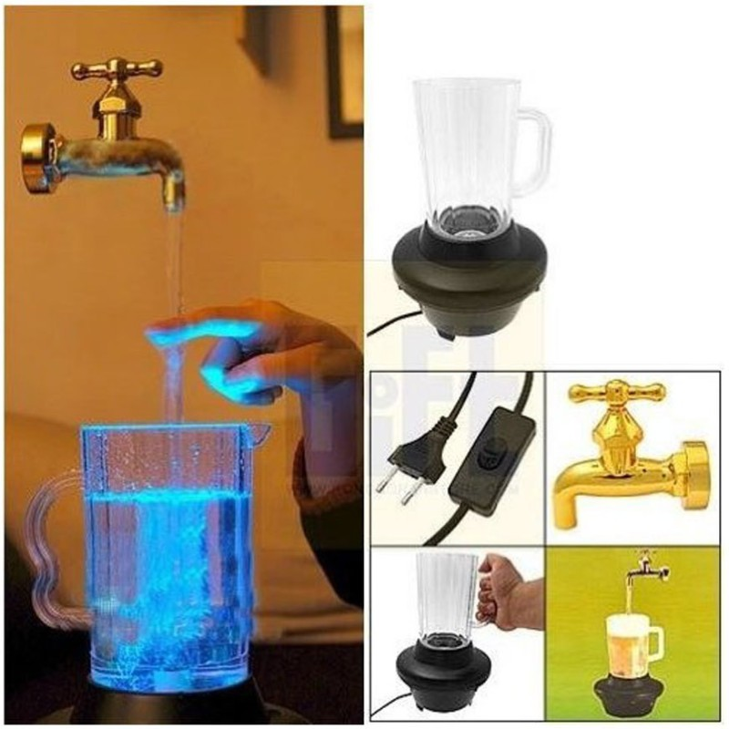 Odisha Bazaar Indoor Water Fountain(27 cm X 18 cm X 18 cm)