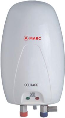 Marc 3 L Instant Water Geyser(Ivory, Instant 3 L VWH)