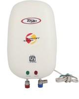 Trylo 1 L Instant Water Geyser(White, MINOLTA GEYSER)