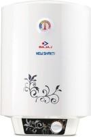 Bajaj 15 L Storage Water Geyser(White, NEW SHAKTI GLASSLINED JE15)