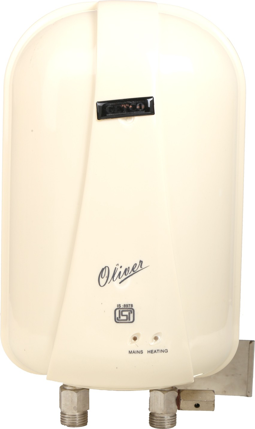 View GETCO 1.0 L Instant Water Geyser(Ivory, Oliver) Home Appliances Price Online(GETCO)
