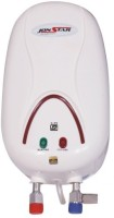 Jonstar 1 L Instant Water Geyser(White, Superb)