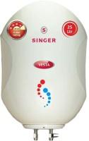 Singer 25 L Storage Water Geyser(ivory, vesta)