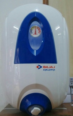 Bajaj 15 L Storage Water Geyser(Blue, White, Calenta)