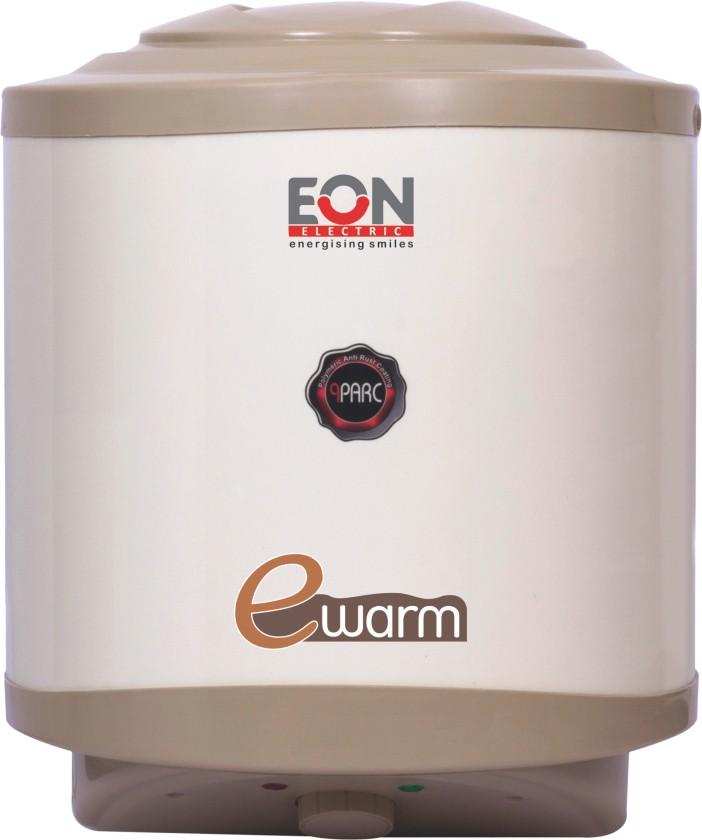 View EON 15 L Storage Water Geyser(Beige, ewarm) Home Appliances Price Online(EON)
