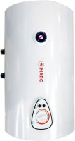 Marc 15 L Storage Water Geyser(White, Octa 15 litre Vertical Water Heater)