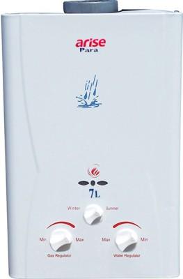 Arise Para 7 Litre Gas Water Geyser